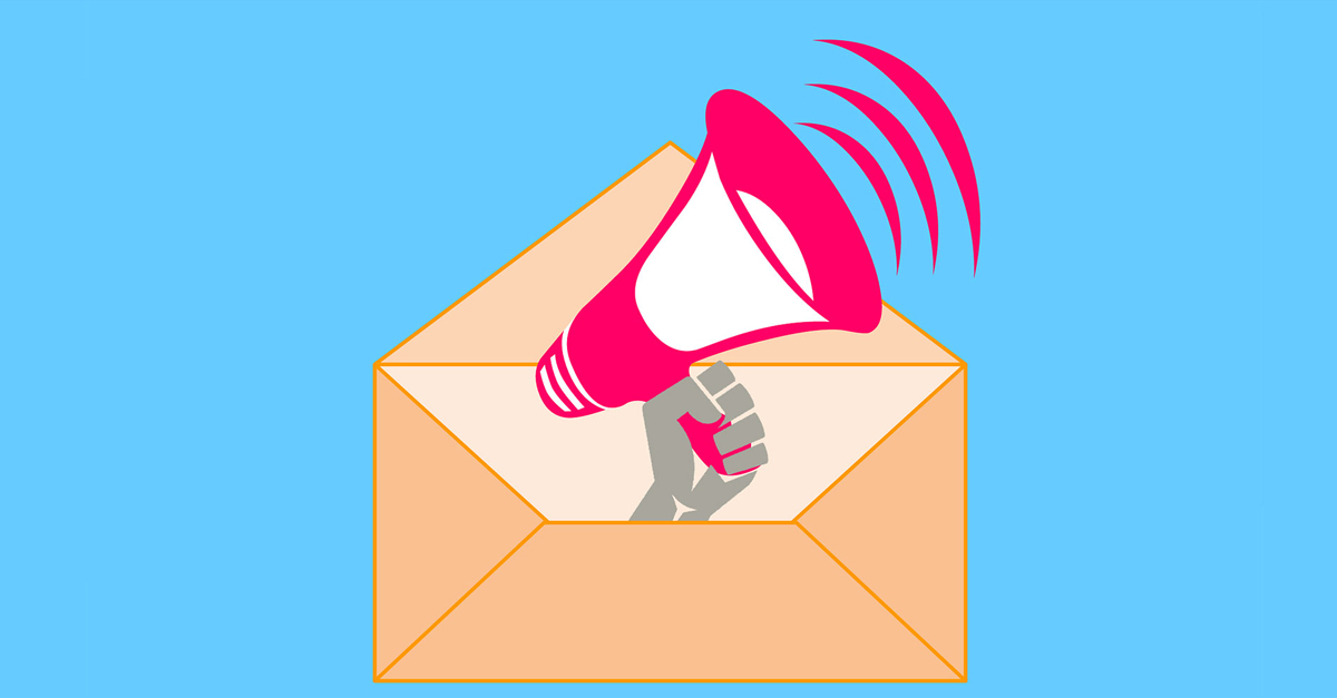 Cosa scrivere per l'email marketing