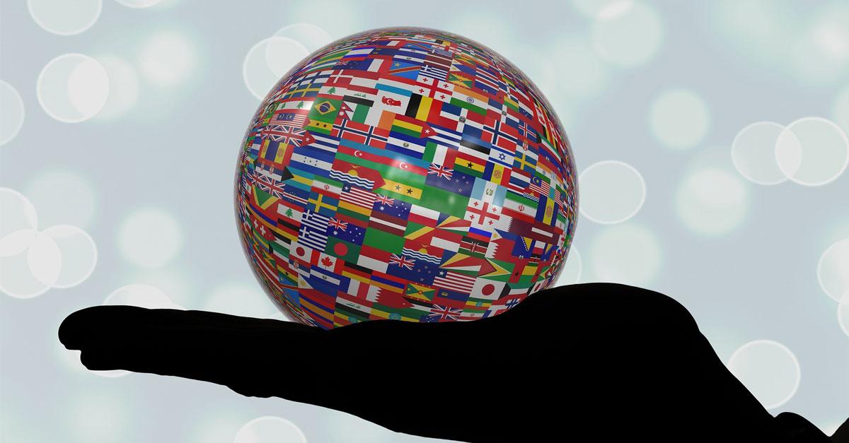 Come utilizzare i marketplace per l'internazionalizzazione